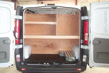 MULLER-VP - Aménagement-bois-Opel-Vivaro-C1-Autobar